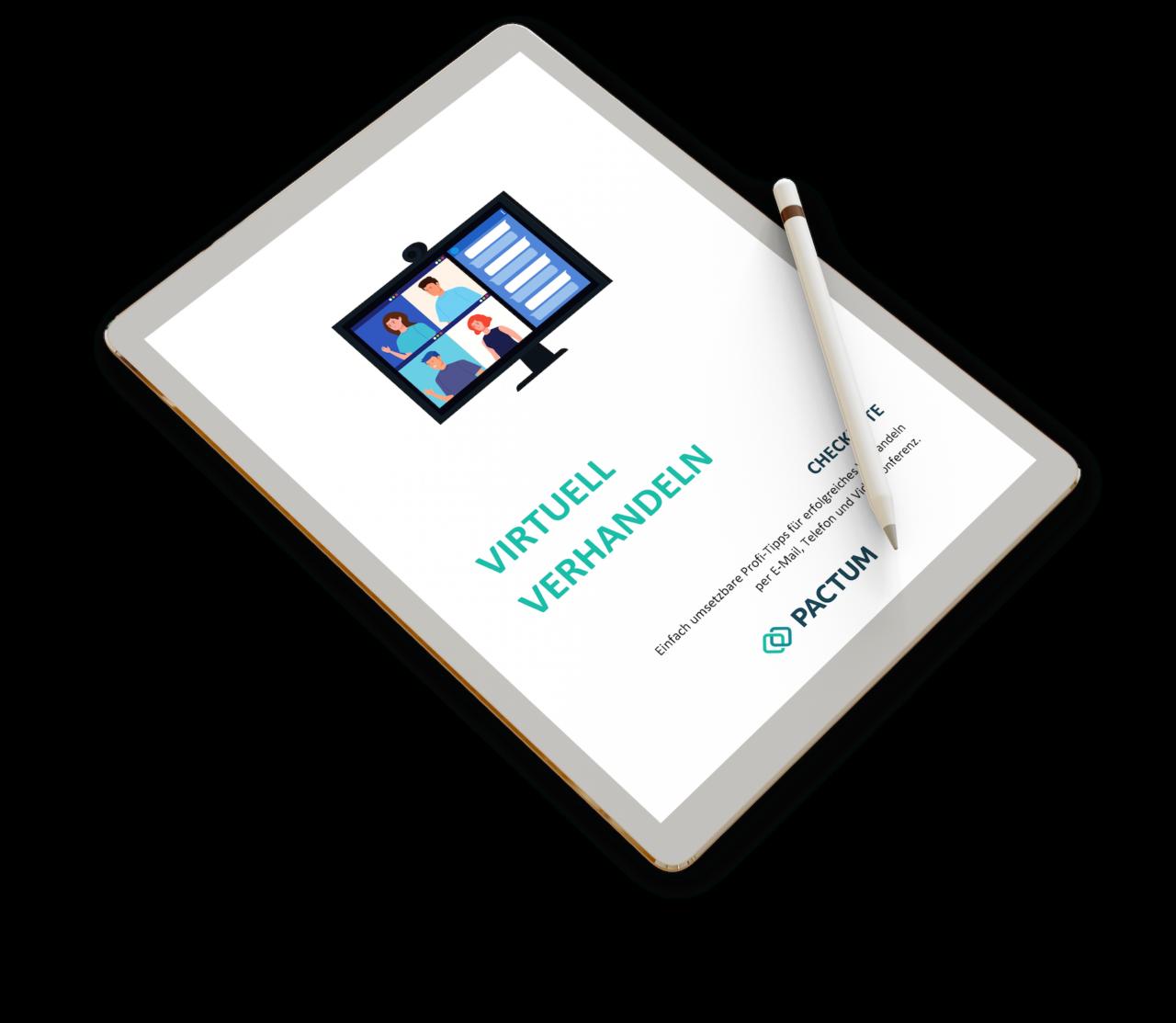 checkliste-online-verhandlung-email